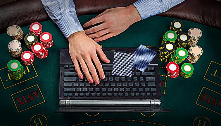 работа в казино игровые автоматы
