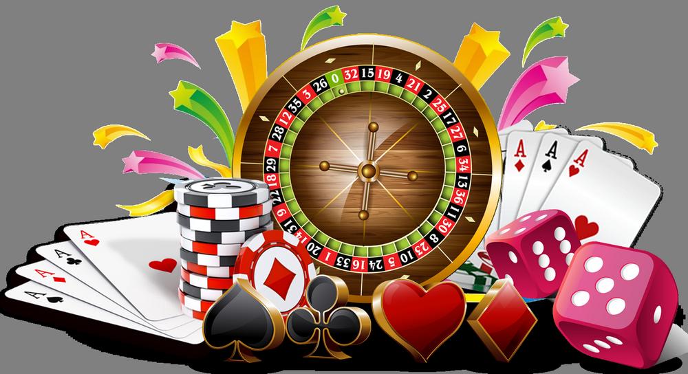 Онлайн казино с бездепозитным бонусом 2019